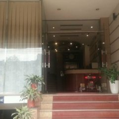 Отель Saigon Sun Pham Hung Ханой интерьер отеля