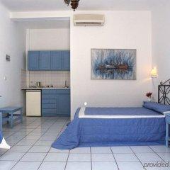 Отель Atlantis Beach Villa Греция, Остров Санторини - отзывы, цены и фото номеров - забронировать отель Atlantis Beach Villa онлайн комната для гостей фото 2
