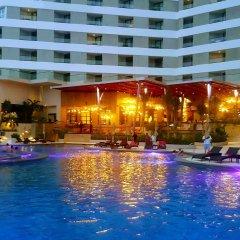 Отель Melody Maker Cancun бассейн фото 4