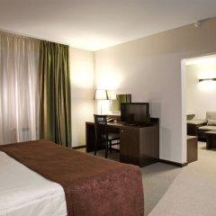 Гостиница Аванта в Новосибирске - забронировать гостиницу Аванта, цены и фото номеров Новосибирск фото 5