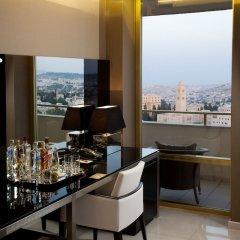 Leonardo Plaza Hotel Jerusalem Израиль, Иерусалим - 9 отзывов об отеле, цены и фото номеров - забронировать отель Leonardo Plaza Hotel Jerusalem онлайн фото 12