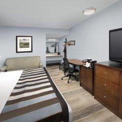 Отель Ivy City Hotel США, Вашингтон - отзывы, цены и фото номеров - забронировать отель Ivy City Hotel онлайн удобства в номере