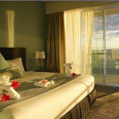 Grand Pacific Hotel балкон