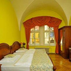 Отель Josephine Old Town Square Hotel Чехия, Прага - отзывы, цены и фото номеров - забронировать отель Josephine Old Town Square Hotel онлайн комната для гостей