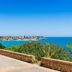 Отель Villa Bennecke Patricia пляж фото 2