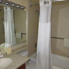Отель GetAways at Jockey Club США, Лас-Вегас - отзывы, цены и фото номеров - забронировать отель GetAways at Jockey Club онлайн ванная