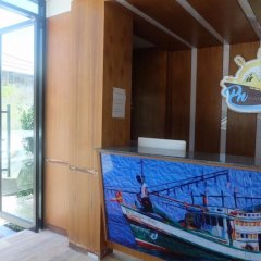 Отель Krabi P.N. Boutique House детские мероприятия