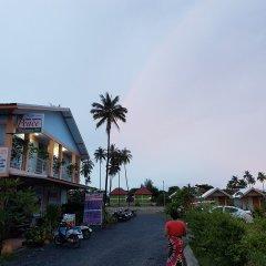 Отель Peace Lanta Mansion Ланта пляж