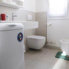 Отель Casa Bella San Martino Италия, Болонья - отзывы, цены и фото номеров - забронировать отель Casa Bella San Martino онлайн ванная