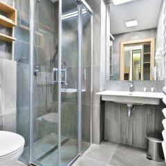 Отель Villa Ozone ванная