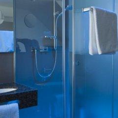 Hotel Lechnerhof Унтерфёринг ванная фото 2