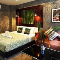 Отель Phuket Paradiso Hotel Таиланд, Бухта Чалонг - отзывы, цены и фото номеров - забронировать отель Phuket Paradiso Hotel онлайн удобства в номере
