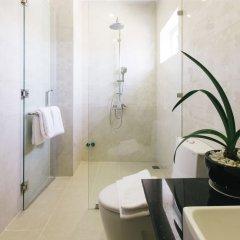 Отель Lana Villa Hoi An ванная фото 2