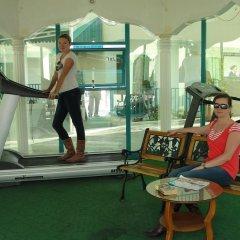 Отель Summerland Motel ОАЭ, Шарджа - 1 отзыв об отеле, цены и фото номеров - забронировать отель Summerland Motel онлайн фото 4