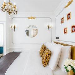 Отель Luxury 2 bedroom 2.5 bathroom Louvre Франция, Париж - отзывы, цены и фото номеров - забронировать отель Luxury 2 bedroom 2.5 bathroom Louvre онлайн фото 3