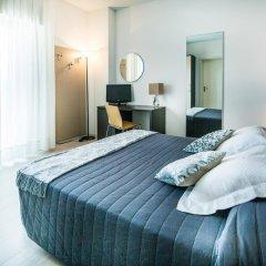 Hotel Jolanda Сан-Микеле-аль-Тальяменто удобства в номере фото 2