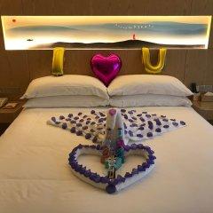 Master Hotel Wenjindu Шэньчжэнь фото 6
