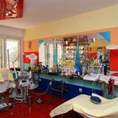 Отель Sun Rose Apartments Черногория, Свети-Стефан - отзывы, цены и фото номеров - забронировать отель Sun Rose Apartments онлайн фото 22