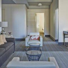 Отель Affinia Manhattan комната для гостей фото 2