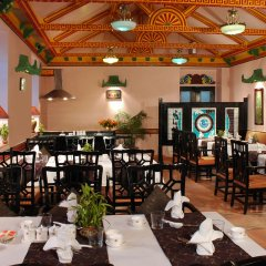 Noor-Us-Sabah Palace in Bhopal, India from 130$, photos, reviews - zenhotels.com meals photo 2