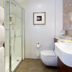 Отель The Rembrandt ванная фото 2