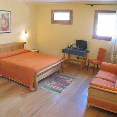 Отель La Casa Vecchia Вальдоббьадене комната для гостей фото 4