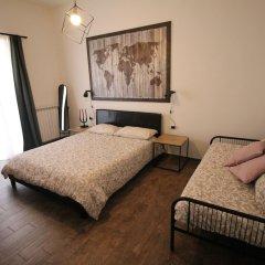 Отель Il Civico 2 Бари комната для гостей фото 5