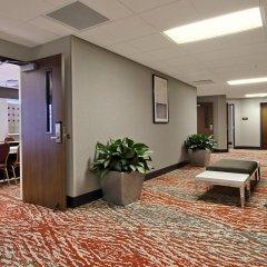 Отель Hampton Inn & Suites Columbus - Downtown интерьер отеля фото 3