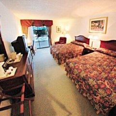 Отель Chateau Jasper комната для гостей фото 5