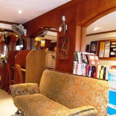 Отель Chaiyapoon Inn Таиланд, Паттайя - отзывы, цены и фото номеров - забронировать отель Chaiyapoon Inn онлайн интерьер отеля фото 2