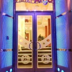 Argo Hotel сауна