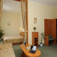 Hunguest Hotel Millennium комната для гостей фото 5
