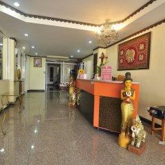 Отель Zen Rooms Chayapreuk 1 интерьер отеля фото 3