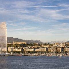 Отель The Ritz-Carlton, Hotel de la Paix, Geneva Швейцария, Женева - отзывы, цены и фото номеров - забронировать отель The Ritz-Carlton, Hotel de la Paix, Geneva онлайн парковка