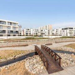 Апартаменты Lion Apartments -Sopot 19211 Сопот пляж