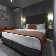 Отель Vaticano Julia Luxury Rooms комната для гостей фото 6