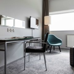 Hotel Scandic Sluseholmen удобства в номере