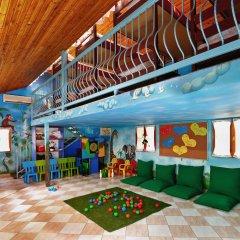 Botanik Hotel & Resort Турция, Окурджалар - 1 отзыв об отеле, цены и фото номеров - забронировать отель Botanik Hotel & Resort онлайн детские мероприятия