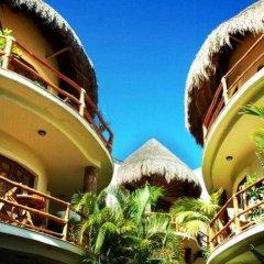 Villas Sacbe Condo Hotel and Beach Club Плая-дель-Кармен развлечения