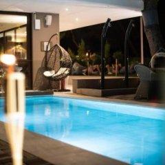 Athenian Riviera Hotel & Suites бассейн фото 3
