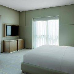 Отель Hyatt Regency Creek Heights Дубай удобства в номере фото 2