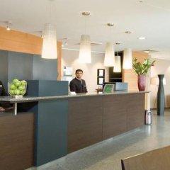 Отель NH Wien City интерьер отеля фото 3