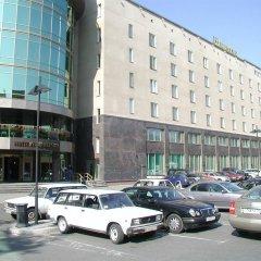 Бизнес-отель Нептун парковка