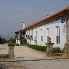 Отель Casa de Vilarinho de S. Romao фото 12