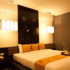 Отель Ananta Burin Resort спа