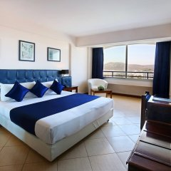 Anezi Tower Hotel in Agadir, Morocco from 111$, photos, reviews - zenhotels.com guestroom photo 4