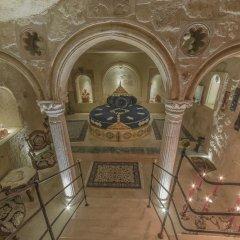 Elika Cave Suites Турция, Ургуп - отзывы, цены и фото номеров - забронировать отель Elika Cave Suites онлайн в номере
