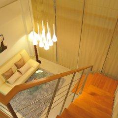 Отель Duplex 21 Apartment Таиланд, Бангкок - отзывы, цены и фото номеров - забронировать отель Duplex 21 Apartment онлайн удобства в номере