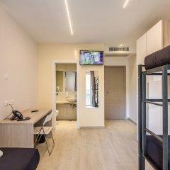 Апартаменты Aurelia Vatican Apartments комната для гостей фото 18