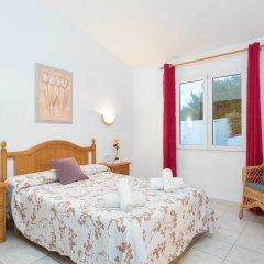 Отель Villas Sol Испания, Кала-эн-Бланес - отзывы, цены и фото номеров - забронировать отель Villas Sol онлайн комната для гостей фото 2